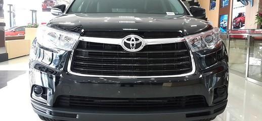 Toyota Highlander 2.7 LE Model 2015 Giá tốt nhất, Ảnh số 1