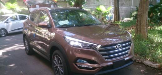 Hyundai Tucson 2016 Đà Nẵng, Giảm tiền mặt : 18 triệu, Xe nhập khẩu. Hyundai Đà Nẵng, Ảnh số 1