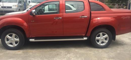 Xe bán tải Isuzu Dmax LS 4x2 MT tiết kiệm nhiên liệu,khuyến mại nhiều, Ảnh số 1