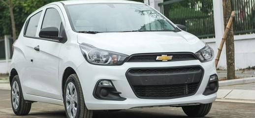 Chevrolet SparkVan 2016 Nhập Mới 100% giảm giá CỰC SỐC, Ảnh số 1