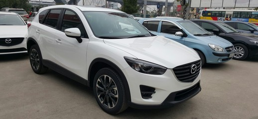 Xe Mazda CX 5 2016 chính hãng tại Bắc Ninh, Bắc Giang, Mazda Long Biên, Ảnh số 1