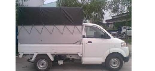 SUZUKI CARRY PRO thùng bạt , liên hệ để có giá tốt.