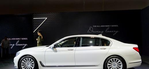 Bán BMW 730Li 2016 giá rẻ nhất, mới 100% chính hãng, giá BMW 740Li, 750Li và 760Li 2016 PERFORMANCE MOTORS, Ảnh số 1