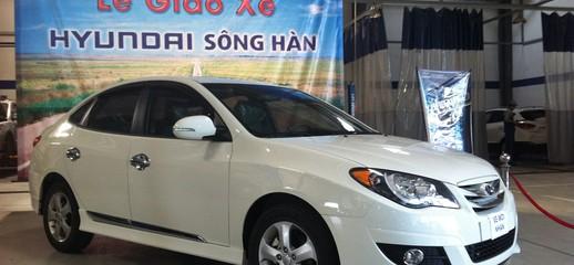 Hyundai Avante 2016 Đà Nẵng, GIảm ngay : 20 triệu và tặng phụ kiện theo xe. Hyundai Đà Nẵng., Ảnh số 1