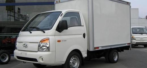 Xe tải Hyundai H100 Đà Nẵng 1 tấn giá siêu mềm, xe siêu bền, Ảnh số 1
