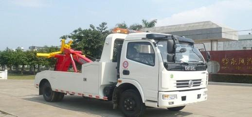 Bán xe cứu hộ giao thông nâng và kéo xe Isuzu Dongfeng Howo 2 tấn 5 tấn 8 tấn 16 tấn 25 tấn nhập khẩu nguyên chiếc, Ảnh số 1
