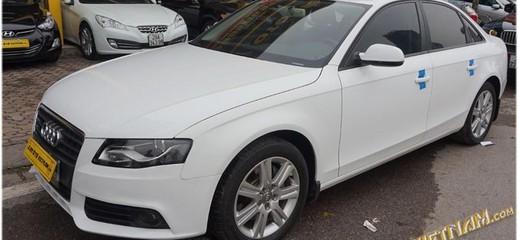 Audi A4 2.0T model 2010, Ảnh số 1