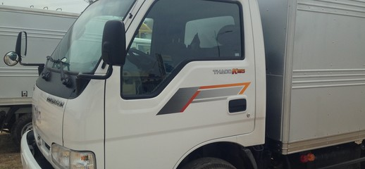Giá xe 2,4 tấn Kia K165 thùng kín tại Bắc Ninh., Ảnh số 1