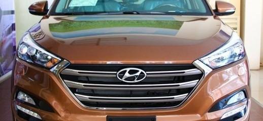 Hyundai tucson 2016,mới 100%, KHUYẾN MÃI đặc biệt tháng 04/2016 có xe giao ngay, Ảnh số 1