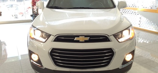 Chevrolet Captiava Rew ,hỗ trả góp 95% lãi suất thất thủ tục nhanh, Ảnh số 1