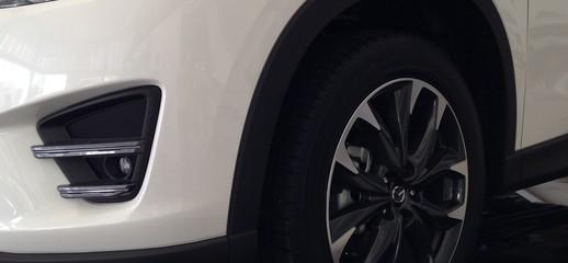 Mazda CX 5 2017 giá tốt nhất hiện nay.