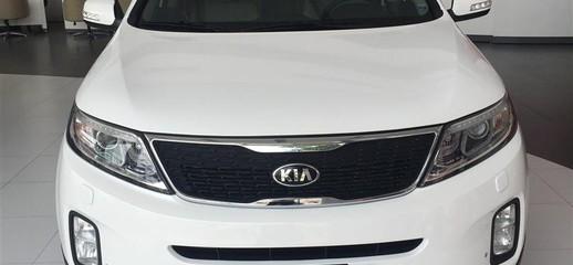 KIA Bình Tân bán Kia New Sorento mới 100%, hỗ trợ trả góp lên đến 85% giá trị xe, Ảnh số 1