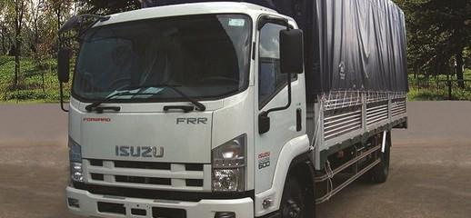 Xe tải Isuzu 6 tấn FRR90N 6T2, Ảnh số 1