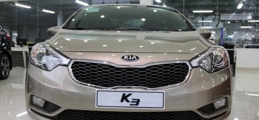 Sỡ hữu ngay K3 2.0 với ưu đãi lên đến 60 triệu, giao xe ngay trước lễ, Ảnh số 1
