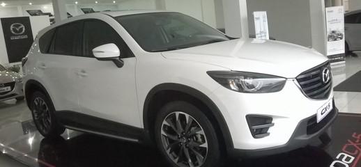 Mazda CX5 2017 mới giá tốt, giao xe ngay, Ảnh số 1