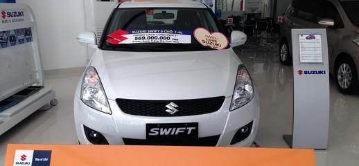 Suzuki swift 2016, Ảnh số 1
