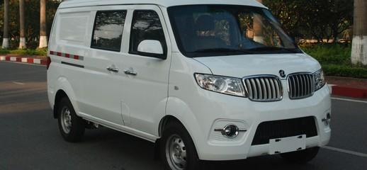 Xe bán tải dongben x30 5 chổ ngồi chạy trong thành phố, xe bán tải 5 chổ ngồi giá rẻ, Ảnh số 1