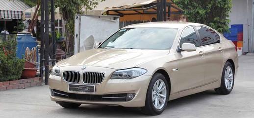 BMW 528i model 2010, Ảnh số 1