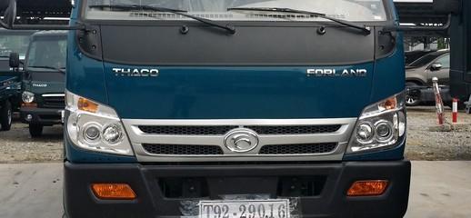 Xe ben 6 tấn thaco FLD600C trường hải mới nâng tải liên hệ Mr Vin.
