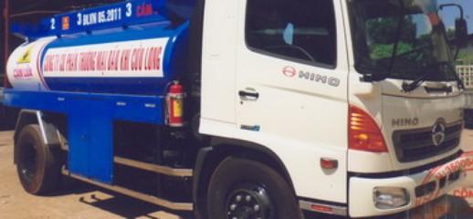 Bán xe bồn xitec Hino FG8JJSB 8 khối 8m3 chở xăng dầu 2016, Ảnh số 1