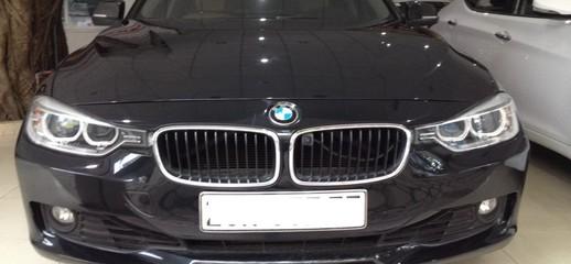 Bán xe BMW 320i, màu đen, nhập khẩu tại Đức,, Ảnh số 1