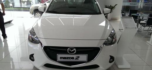 2017 Mazda 2 All New Hỗ trợ trả góp đến 85%, Ảnh số 1