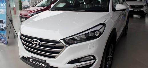 Bán xe Hyundai Tucson 2016 Nu 2.0L Đ.biệt Xăng Đánh thức mọi giác quan, Ảnh số 1