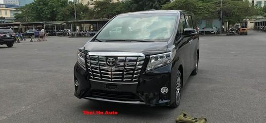 Toyota alphard 2016 nhập mới 100%, Ảnh số 1