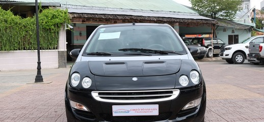 Smart Forfour 1.3AT 2005, Ảnh số 1