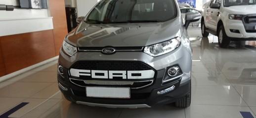 Đã có Trả Góp Xe Ford EcoSport Limited 2016 Bản Full Option Tại Phú Mỹ Ford, Ảnh số 1
