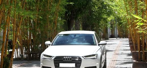 Bán Audi A6 đà nẵng, audi hồ chí minh, audi hà nội, audi miền trung, audi sài gòn, Ảnh số 1