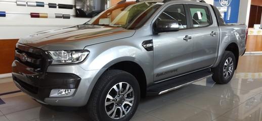 Đã Có Lô Ford Ranger Wildtrak 2016 Giao Ngay Giá Khuyến Mãi Và Bán Trả Góp Phú Mỹ Ford, Ảnh số 1