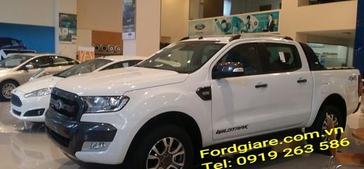 Ford Ranger 2016 giá cực SỐCCCCCC ...Wildtrak 3.2L XLS, XST, XL 2016, CÓ XE GIAO NGAY , Liền Tay Quý Khách, Ảnh số 1