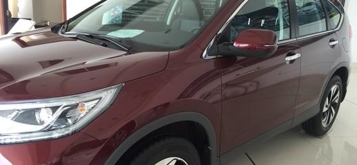 Bán Honda CRV 2016 màu mới , giao xe ngay tai Biên Hoà Đồng Nai, Ảnh số 1