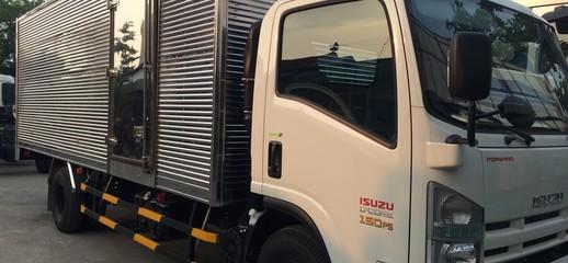 Xe tải ISUZU 1.9 Tấn bán trả góp xe tải isuzu 1 Tấn 9 Xe tải isuzu 1t9 QKR55H, Ảnh số 1