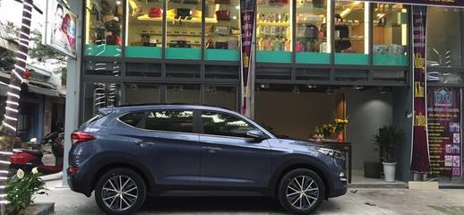 Bán Hyundai Tucson 2016,phiên bản mới nhất tại Việt Nam,hỗ trợ mọi thủ tục ,giao xe tận nhà,Hotline Mr Dũng 0905.997.602, Ảnh số 1
