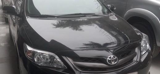 Bán Toyota Altis 1.8 đời 2015 xe đẹp xuất sắc., Ảnh số 1