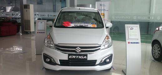 Suzuki ertiga 7 chỗ nhập khẩu gia rẻ, Ảnh số 1