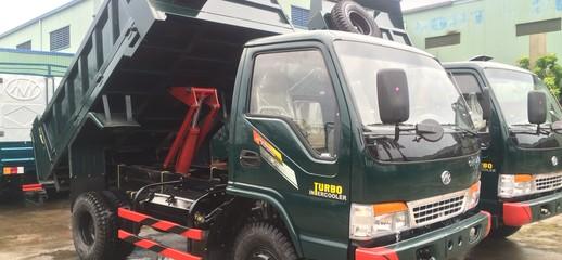 Bán xe tải ben Chiến Thắng 1.21 tấn, 3.48 tấn, 3.9 tấn 2 cầu, 4.6 tấn, 6.2 tấn 2 cầu, 6.2 tấn 1 cầu, Ảnh số 1