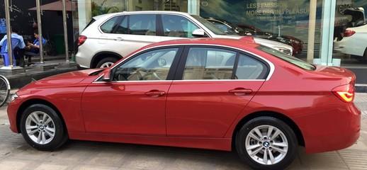 Bán BMW 320i LCi 2017, BMW 320i 2017 mới, Giá xe BMW 320i, Đại lý BMW Chính Hãng Sài Gòn HCM, BMW Giá rẻ, Xe giao ngay, Ảnh số 1