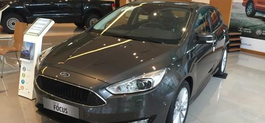 Ford Focus 1.5 Ecoboot, Focus Giá tốt nhất thị trường Hà Nội, Focus khuyến mại lớn, Ảnh số 1