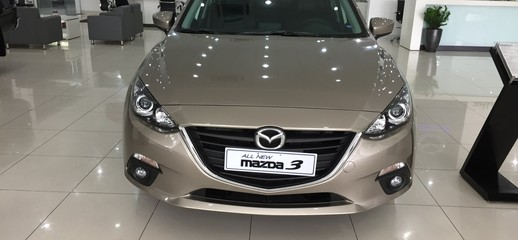 Mazda 3 all new giá tốt nhất thị trường, nhiều ưu đãi, giao xe sớm nhât, hỗ trợ trả góp, liên hệ 0977400968, Ảnh số 1