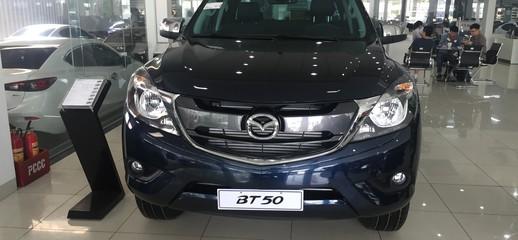 Mazda BT 50 2.2 AT giá tốt nhất thị trường, nhiều ưu đãi, Ảnh số 1