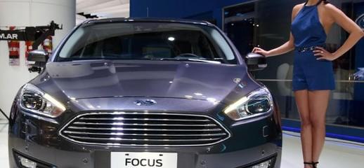 Giá Ford Focus 2016, bán ford focus 2016 HÀ NỘI Ford khuyến mãi cực lớn hè 2016, Ảnh số 1