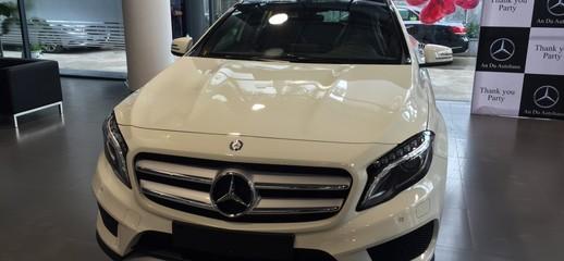 HOT HOT HOT : Bán Mercedes GLA 200, GLA 250 4MATIC, GLA 45 AMG Mercedes Benz chính hãng tại VIệt Nam, Ảnh số 1