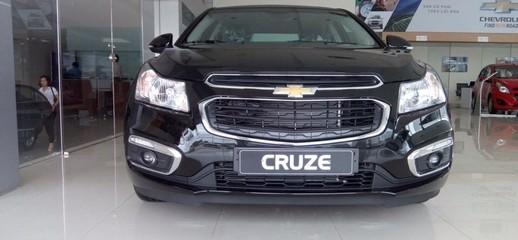 Bán xe Chevrolet Cruze 2017 khuyến mại lên đến 44 triệu liên hệ 0984983915/ 0904201506, Ảnh số 1