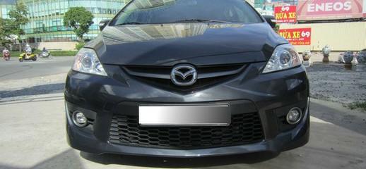 Xe Mazda 5 đăng ký 2011, Ảnh số 1