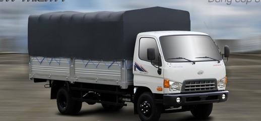 Đại Lý Hyundai minghty HD800 tải trọng 8 Tấn / hỗ trợ trả góp / nhiều ưu đãi, Ảnh số 1