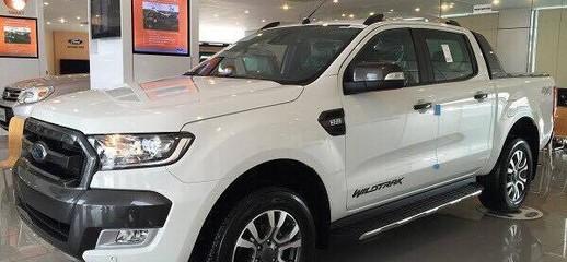 Bán Ford Ranger 2017 rẻ nhất Hà Nội, liên hệ để có giá tốt nhất, Ảnh số 1