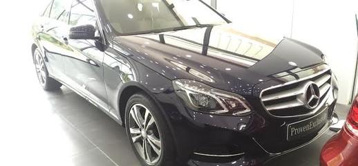 Bán Mercedes E250 2014 màu xanh chính chủ giá cực tốt, Ảnh số 1